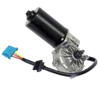 Automotive Wiper Motor market