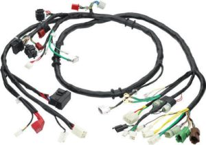 Automotive Wire market