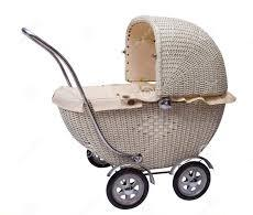 Baby Carriage Market