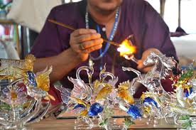 Global Blow Glass Mold Market