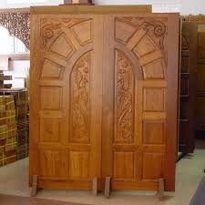 Global Burma Teak Wood Doors Market
