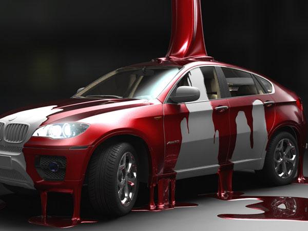 Car Paint Market
