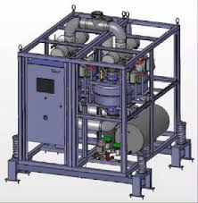 Global Carbon Dioxide (CO2) Removal System Market