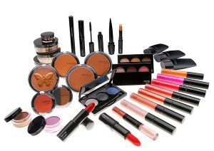 Color Cosmetics Products Market