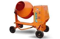 Concrete Equipment Market