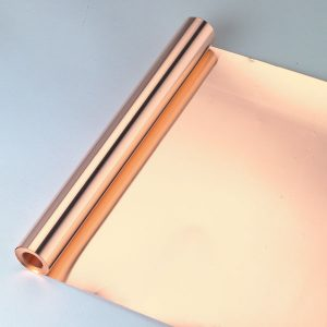 Global Copper Foil Market