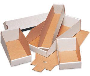 Corrugated Bin Boxes Market
