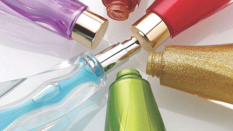 Cosmetics Packaging Market