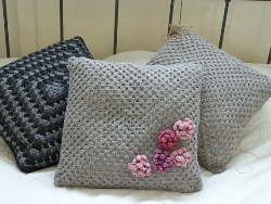 Crochetted Cushion Covers Market