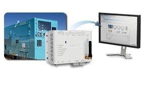 Data Communication Gateway Machine Market