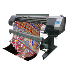Digital Textile Printing Machine Market