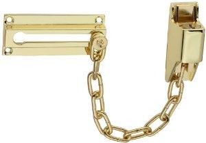 Door Chain market