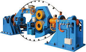 Double Twisting Machine Market