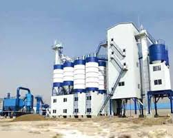Dry Mortar Production Line Market