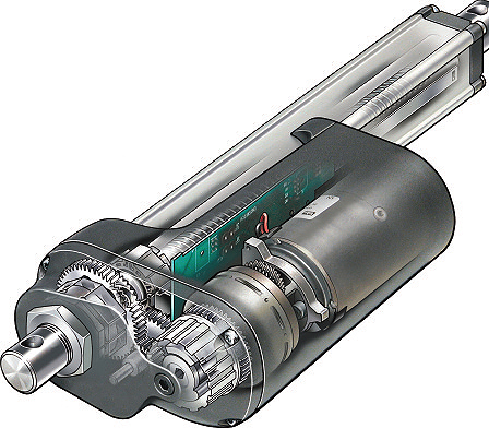 Electric Actuator Market