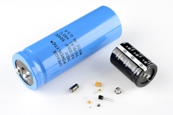 Electric Power Capacitor Market