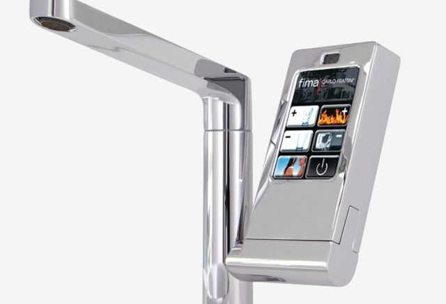 Electronic Faucets market