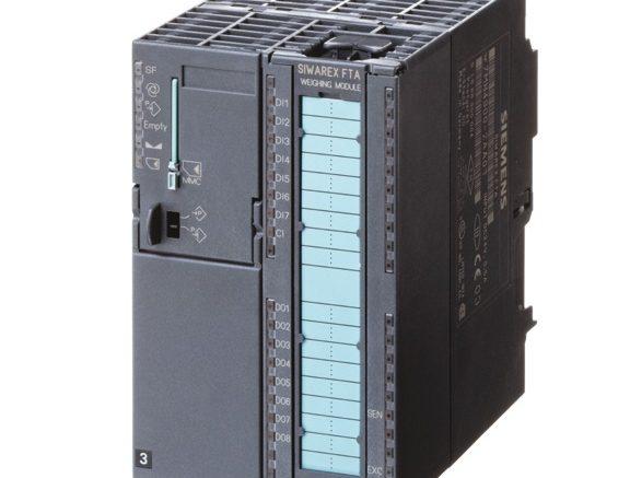 Electronics Weighing Modules market