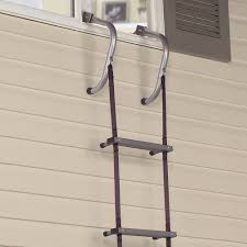 Emergency Escape Ladder Market