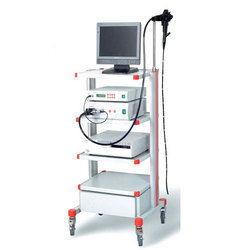 Endoscopy Visualization Systems and Components Market