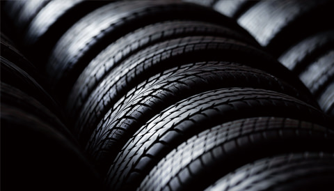 Engineering Machinery Tire Market