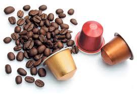 Espresso Capsules Market