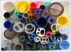 Extruded Plastics Market