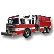 Fire Truck Market