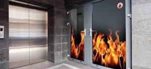 Fireproof Doors Market