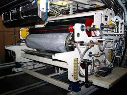 Global Flat-Film Extrusion Lines Market