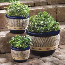 Flower Pots & Planters Market