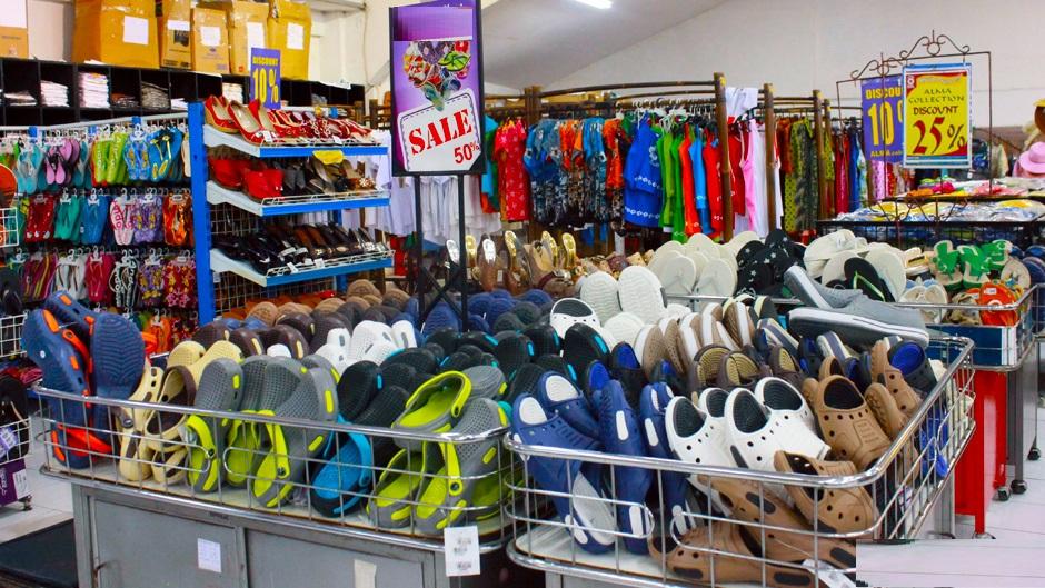 General Merchandise Market