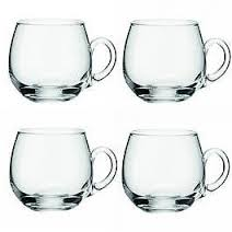 Glass Cups Market