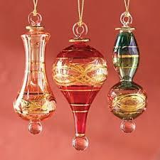 Global Glass Ornaments Market