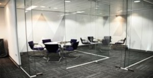 Glass Partition Market
