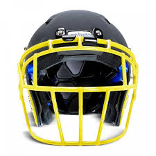 Global American Football Titanium Facemasks Market