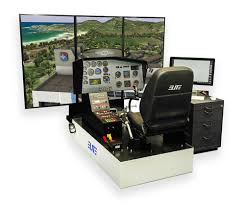 Global Helicopter Flight Simulator Market