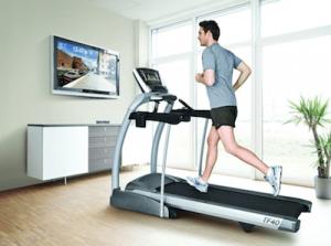 Home Treadmill Market