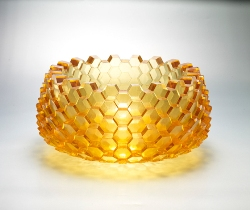 Honeycomb Glass Market