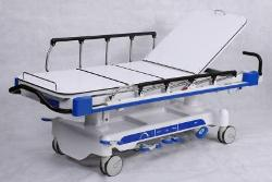 Hospital Stretcher Market
