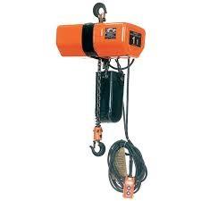 Hydraulic Chain Hoist Market