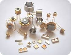 Global Infrared Light-Emitting Diode Market
