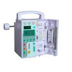 Infusion Therapy Pumps Market