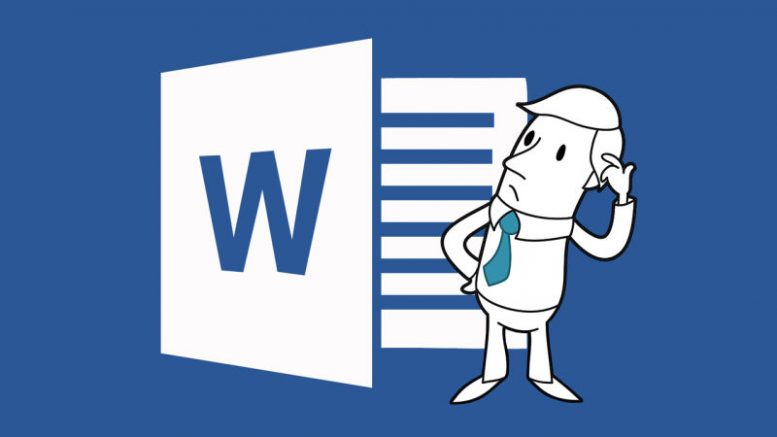 Knowing About MS Word