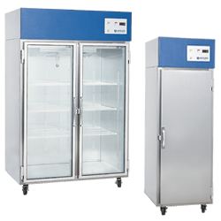 Global Laboratory Refrigerators Market