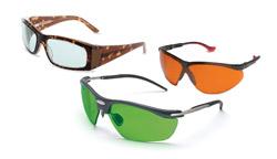 Laser Safety Eyewear Market