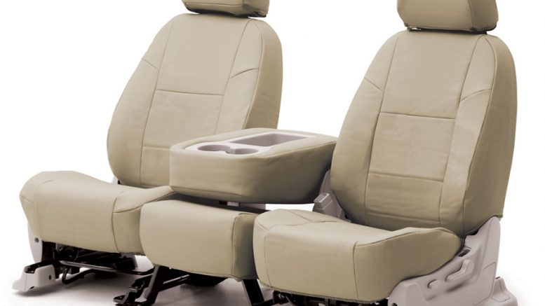 Leather Car Seat Market