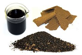 Lignin and Lignin-Based Products Market