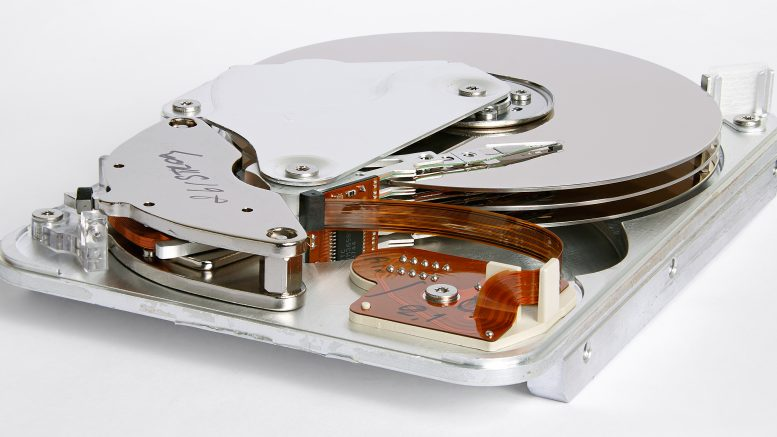 Looking Out For More Space: Oh! Is Your Hard Disk Full?
