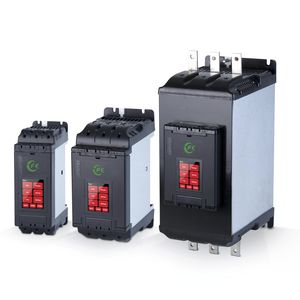 Low Voltage Motor Starter market